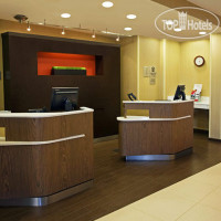 Фото отеля Courtyard by Marriott Lafayette 3*