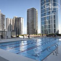 Фото отеля Radisson Blu Aqua Hotel Chicago 4*