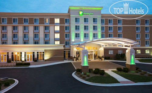 Holiday Inn Chicago - Midway Airport 3*