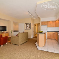 Фото отеля Comfort Suites Chicago 3*