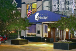 Indigo Chicago Downtown Gold Coast 3*