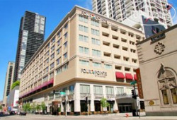 AC Hotel Chicago Downtown 3*
