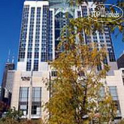 Embassy Suites Chicago Downtown Lakefront 4*