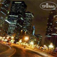 Фото отеля InterContinental Chicago 4*