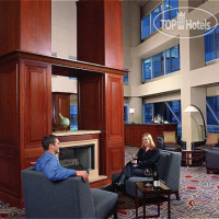 Фото отеля Swissotel Chicago 4*
