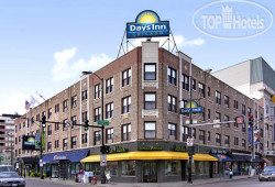 Days Inn Chicago 3*