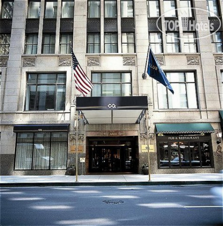 Club Quarters Chicago - Central Loop 3*