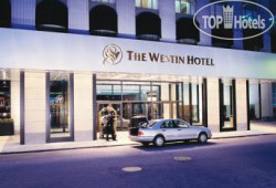 The Westin Michigan Avenue 4*