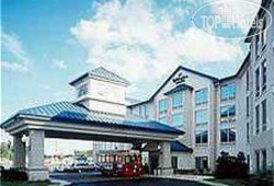 Holiday Inn Express Chicago-Midway Airport 2*