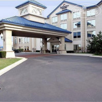 Фото отеля Holiday Inn Express Chicago-Midway Airport 2*