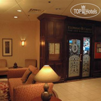 Фото отеля Crowne Plaza Hotel Chicago Magnificent Mile 4*