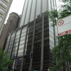 Crowne Plaza Hotel Chicago Magnificent Mile 4*