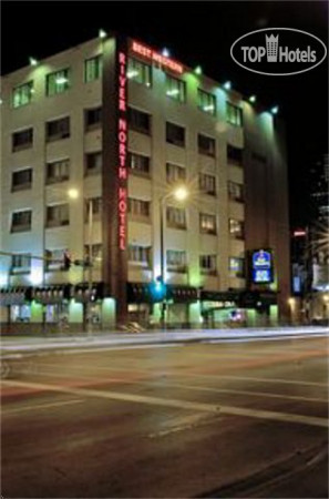 Best Western River North Chicago Downtown 3*