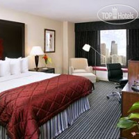 Фото отеля Chicago City Centre Hotel and Sports Club 3*