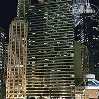 Фото отеля Wyndham Grand Chicago Riverfront 3*