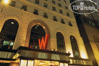 W Chicago - City Center 4*