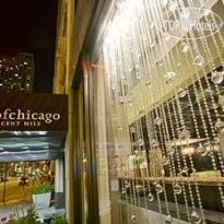 Фото отеля Inn of Chicago Magnificent Mile 3*