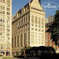 Фото отеля University Club of Chicago 2*