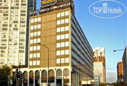 Best Western Grant Park 3*