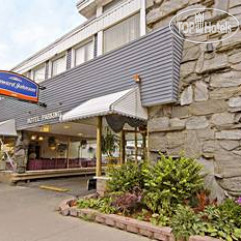 Howard Johnson Inn Chicago 2*