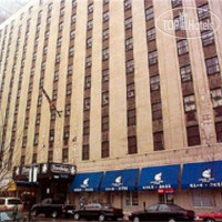 Фото отеля Travelodge Chicago Downtown 2*