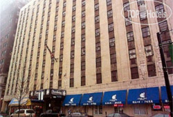 Travelodge Chicago Downtown 2*