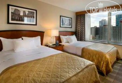 Embassy Suites Hotel Chicago Downtown 3*
