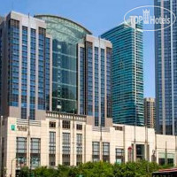 Фото отеля Embassy Suites Hotel Chicago Downtown 3*