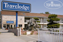 Travelodge Seattle North Of Downtown 2*