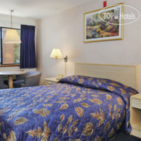 ���� ����� Travelodge Seattle North/Edmonds 2*