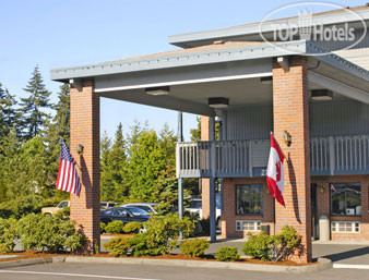 Travelodge Seattle North/Edmonds 2*