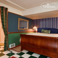 Фото отеля Bacon Mansion Bed and Breakfast 3*