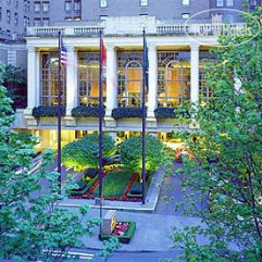 The Fairmont Olympic Hotel 5*
