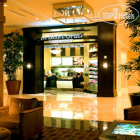 Фото отеля Sheraton Seattle 4*