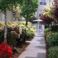 Фото отеля Homewood Suites Seattle - Tacoma Airport / Tukwila 3*