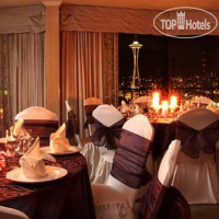 Фото отеля Warwick Seattle 4*