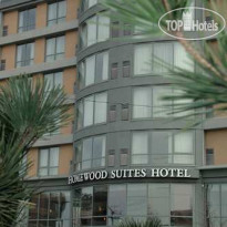 Фото отеля Homewood Suites Seattle-Downtown 3*