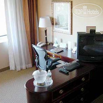 Фото отеля Radisson Hotel Gateway Seattle - Tacoma Airport 3*