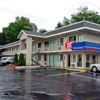 Фото отеля Motel 6 Seattle Airport 2*