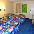 ���� ����� Motel 6 Seattle Airport 2*
