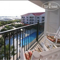 Фото отеля Charleston Harbor Resort And Marina 3*