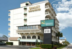 Quality Inn & Suites Myrtle Beach 3*