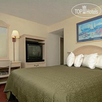 Фото отеля Quality Inn & Suites Myrtle Beach 3*
