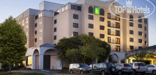 Фото отеля Embassy Suites Columbia - Greystone 3*