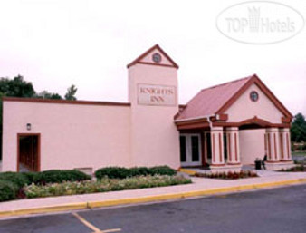 Knights Inn Columbia Airport/Cayce 2*