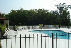 Baymont Inn & Suites Rock Hill 3*