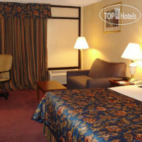 Фото отеля Baymont Inn & Suites Rock Hill 3*