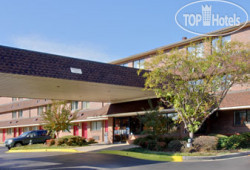 Travelodge Columbia West 2*