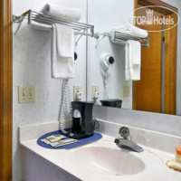 Фото отеля Days Inn Columbia - NE Fort Jackson 2*