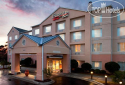 Fairfield Inn Myrtle Beach North 2*